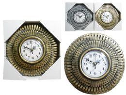 24 Wholesale Wall Clock