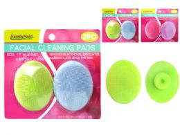72 of Facial Cleaning Brush
