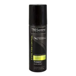 24 Units of Travel Size Tresemme Aerosol Hairspray 1.5 Oz. - Hygiene Gear