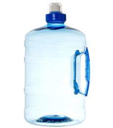 24 Wholesale Two Lt Water Bottle With Handle