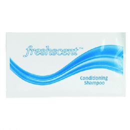 1000 Units of Freshscent 0.34 Oz. Conditioning Shampoo - Shampoo & Conditioner