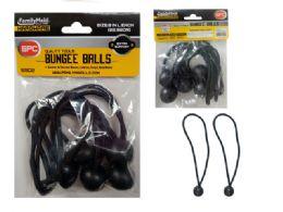 144 Wholesale Bungee Balls 5pc