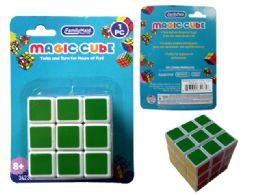 96 of Magic Cube