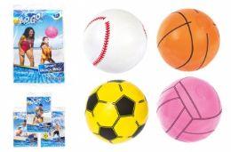 """36 of 16"""" Beach Sport Ball"""