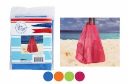 36 of Mesh Utility Beach Bag