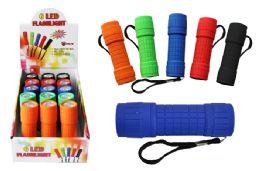 45 Wholesale Promo Led Flashlight