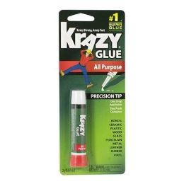72 Wholesale Krazy Glue - 0.07 Oz.