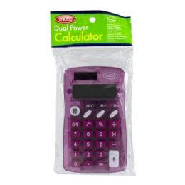 72 Wholesale Office Calculator - Calculator