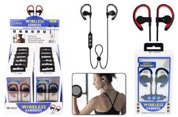 12 of Wireless Sport Earbud Headphones