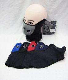 48 Units of Winter Neck Gaiter - Unisex Ski Masks