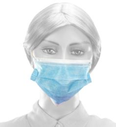 20 Units of Disposable Face Mask - Face Mask