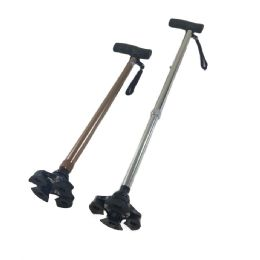 10 Wholesale Adjustable Cane With Padded Stable Base