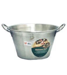 2 Units of Stainless Steel Cazo Capsule Bottom - Stainless Steel Cookware