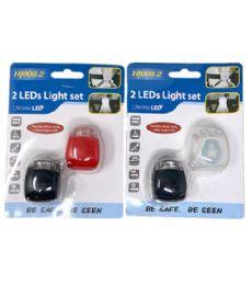 48 Wholesale 2 Piece Led Light Set