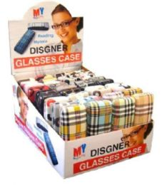 72 Wholesale Reading Glasses Cases In Display