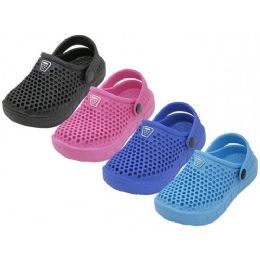 36 of Infant's Soft Hollow Upper Sport Clogs