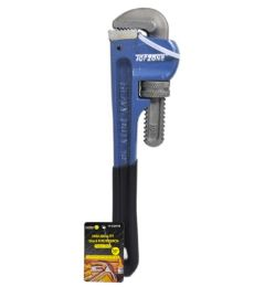 36 Units of 10 Inch Heavy Duty Pipe Wrench - Wrenches