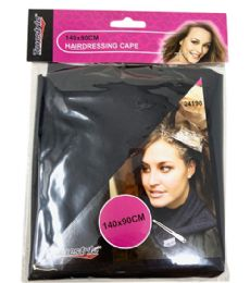 96 Units of Hairdresser Cape 140x90cm - Hair Products