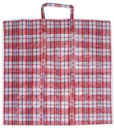 120 Units of Laundry Bag Xlarge 29x11x25 Inches - Laundry Baskets & Hampers