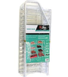 6 Units of 4 Level Shoe Rack In White - Footwear Accessories