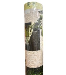 2 Wholesale Olive Pattern Table Cover 25 Yards