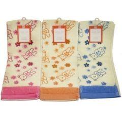 144 Units of Kids Towels - Kitchen Towels