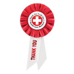 6 Units of Ty To All Our Health Care Workers Rstte - Bows & Ribbons