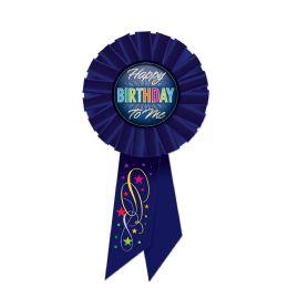 6 Wholesale Happy Birthday To Me Rosette