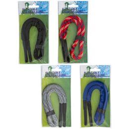 48 Bulk Eyewear Cord Floatable 20.5in 4asst Prints/solids 12pc Mdsg