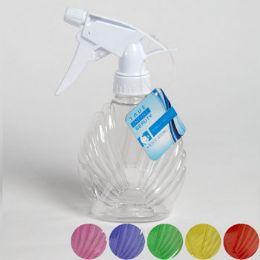 36 Units of Spray Bottle Shell Shape - Spray Bottles