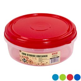 """48 Units of Cookie Container Round 8.4dia"""" - Baking Supplies"""