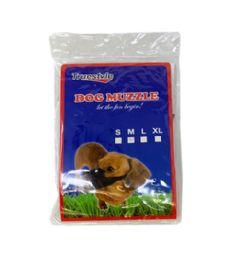 48 Wholesale Medium Dog Muzzle Snout Length