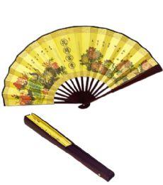 60 Wholesale 10 Inch Jumbo Hand Fan