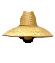 100 Wholesale Mexico Straw Hat Pezcador Style