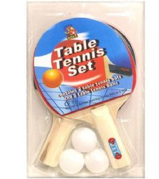 24 of Table Tennis Set