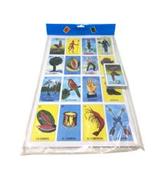 144 of Loteria In A Bag Small