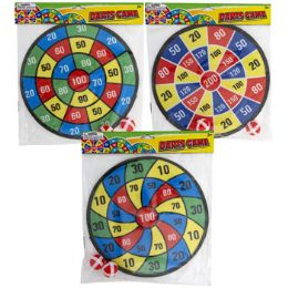 18 Units of Dart Board Game W/2 Balls - Toys & Games