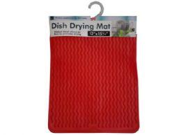 18 Units of Dish Mat - Kitchen Tools & Gadgets