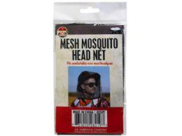 36 Bulk Mosquito Head Net