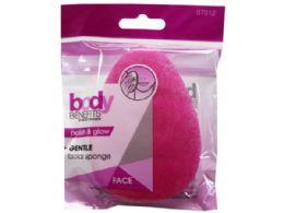 108 Bulk Body Benefits By Body Image Polish And Glow Gentle Facial Sponge