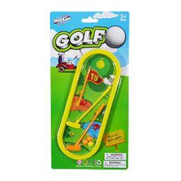 48 Bulk Golf Game - 6 Piece Set