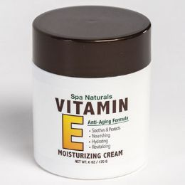 12 Units of Vitamin E Moisturizing Cream - Bath & Body