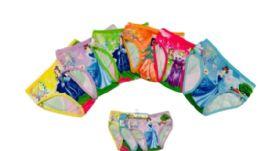 216 Units of Girl's Nylon Panty - Girls Underwear and Pajamas