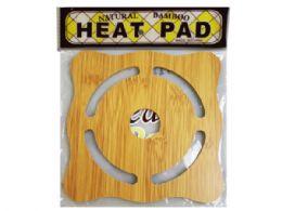 60 Units of Wooden Hot Plate Assortment - Kitchen Tools & Gadgets