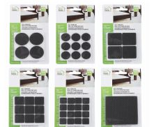 96 Wholesale Home Furniture Pads Assorted