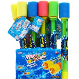 144 Units of Clear Water Pump - Summer Toys