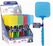 96 Units of My Extendable Fly Swatter Display - Pest Control