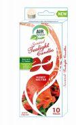 96 Bulk Air Fusion Tea Light 10 Pack Honeysuckle Nectar