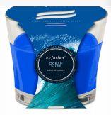 48 Bulk Air Fusion Candle 4 Ounce Ocean Surf