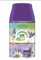 48 Units of Air Fusion Automatic Refill 5oz Lavender And Chamomile - Air Fresheners